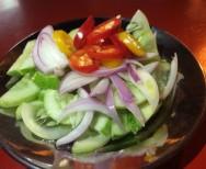 Thaise komkommerzuur (Ajaad)