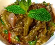 aubergine sambal