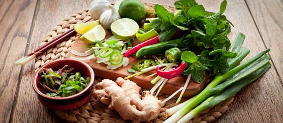 Authentieke Thaise recepten
